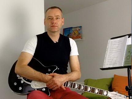 Karsten Herrmann Basis Gitarrenkurs