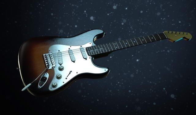 Niedlich P Bass Schaltplan Elektronische Gitarre Fotos - Der ...