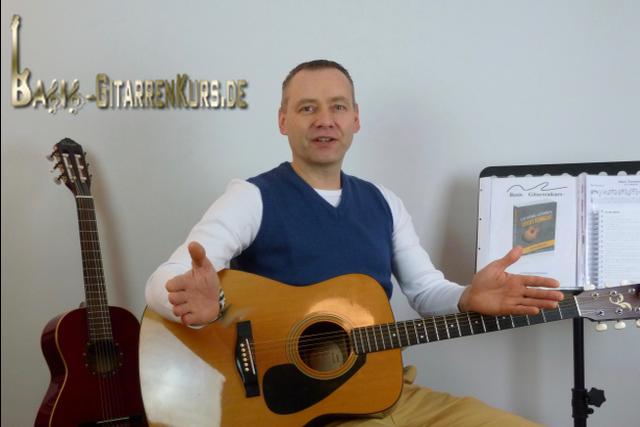 Basis-Gitarrenkurs.de