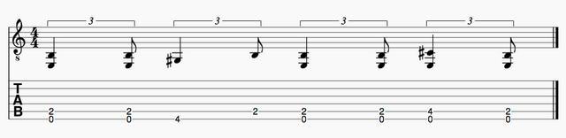 Blues-Gitarre lernen - Blues aufwerten