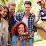 Happy Birthday Gitarre kostenlos lernen