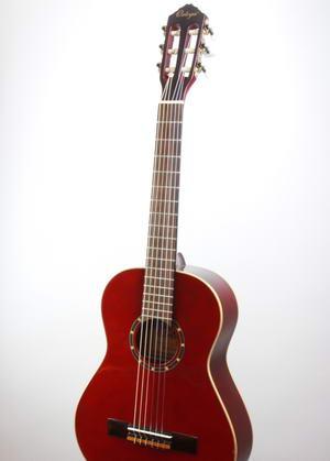 Ortega R131SN-WR Konzertgitarre